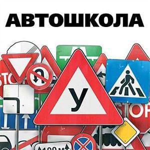 Автошколы Пудожа