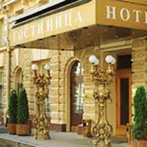 Гостиницы Пудожа
