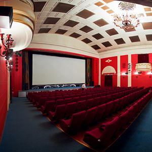 Кинотеатры Пудожа