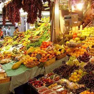 Рынки Пудожа