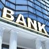Банки в Пудоже