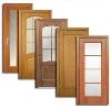 Двери, дверные блоки в Пудоже