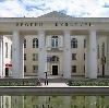Дворцы и дома культуры в Пудоже