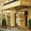 Гостиницы в Пудоже