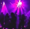 Ночные клубы в Пудоже