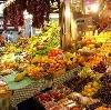 Рынки в Пудоже