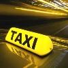 Такси в Пудоже