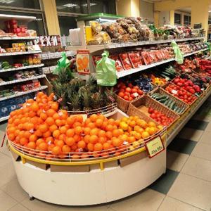 Супермаркеты Пудожа