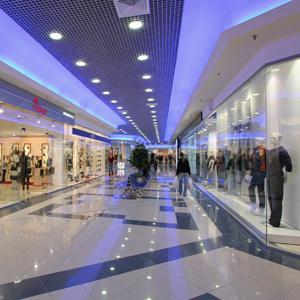 Торговые центры Пудожа