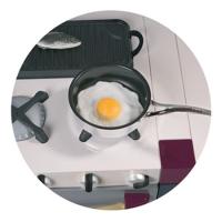 Ностальжи - иконка «кухня» в Пудоже